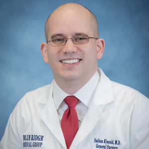 Nathan Kincaid, MD