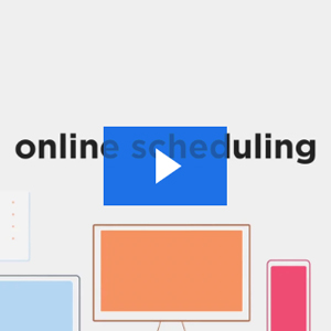 Fannin Anytime online scheduling video.