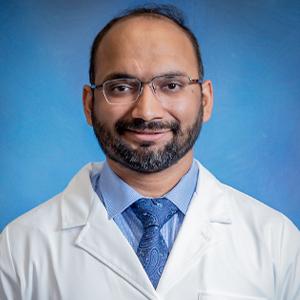 Abraham Mathai, MD